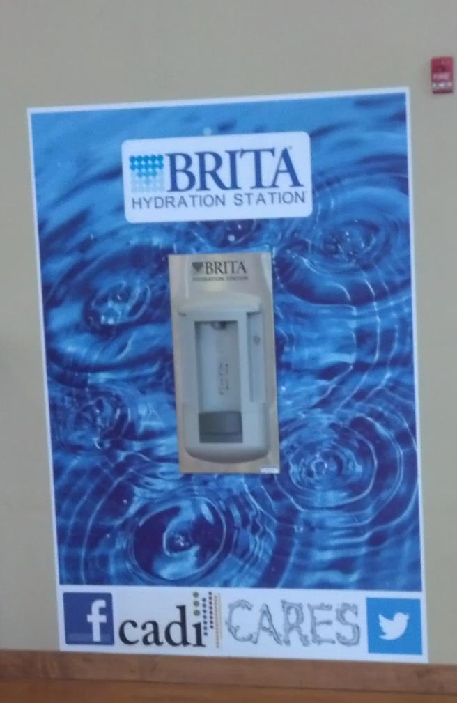 brita hydration
